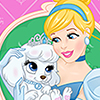 Cinderella Pumpkin Accident  - Cinderella Princess Games