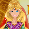 Barbie's Salwar - Indian Barbie Dress Up Games