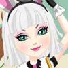 Bunny Blanc Dress Up - Ever After High Dress Up Games