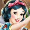Snow White Baby Wash - Princess Snow White Games