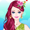 Spring Haute Couture  - Spring Dress Up Games
