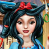 Snow White Real Haircuts  - Real Haircuts Games