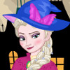Elsa Harry Potter  - Elsa Dress Up Games