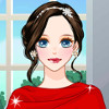 Elegant Scarves  - Makeover Games For Girls
