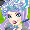 Kitty Cheshire Dress Up - Ever After High Dress Up Games