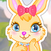 Cute Bunny Dress Up - Easter Games For Girls