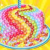 Candy Cake Maker  - Cake Cooking Games For Kids