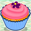 Oven Fresh Cupcakes  - Cupcake Baking Games