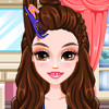 Becky G Hairstyles  - Hair Styling Games