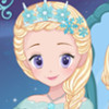 Elsa Real Wedding Braids  - Frozen Elsa Hair Styling Games