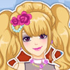 Gyaru Cutie Dress Up - Japanese Style Dress Up Games