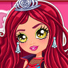 Viviana Sweet Sixteen - Doll Dress Up Games