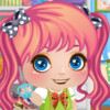 Baby Alice Tailor - Play Management Games
