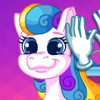 Little Pony Makeover  - Pony Games For Kids