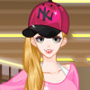 Sporty Style  - Sports Dress Up Games Online