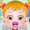 Baby Hazel Gums Treatment - Free Baby Hazel Games