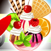 Cooking Tasty Ice Cream - Ice Cream Cooking Games