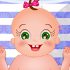 Baby Rosy Day Care  - Baby Care Games