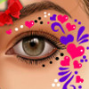 Princess Face Painting - Face Painting Games