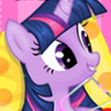 Twilight Sparkle Pregnant  - Twilight Sparkle Games