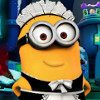 Minion Laboratory Cleaning  - Play Cleaning Games Online