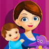 Mama's Busy Time  - Play Management Games