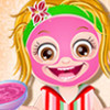 Baby Hazel Spa Makeover  - Play Baby Hazel Games