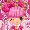 Lalaloopsy Girls Jewel Sparkles - Doll Dress Up Games