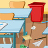 Classroom Clean Up - Clean Up Games For Girls