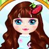 Baby Lulu At The Hair Salon - Cute Hair Salon Games