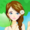 Garden Party Makeover  - Party Makeover Games