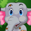 Baby Elephant Accident Care  - Animal Doctor Games For Kids