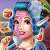 Snow White Real Makeover  - Princess Makeover Games