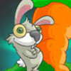 Incredible Rabbit's Day - Fun Skills Games