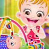 Baby Hazel Sibling Surprise - Baby Hazel Games For Kids