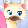 Kitty Grooming Salon 2 - Cat Grooming Games