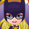Baby Barbie Superhero Costumes  - Baby Barbie Dress Up Games