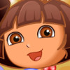 Dora Hand Spa For Mom  - Nail Spa Salon Games