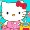 Hello Kitty Goes To School - Hello Kitty Games Online