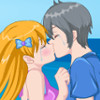 Our Last Kiss  - Couple Dress Up Games