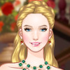 Cinderella Hair Salon - Princess Hair Salon Games