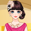 Glamorous Ball - Dress Up Games Online