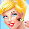 Cinderella's Wedding Makeup - Wedding Makeup Games