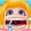 Baby Barbie At The Braces Doctor  - New Baby Barbie Games