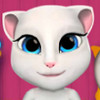 Baby Angela Daycare  - Animal Care Games For Kids