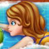 Sofia At The Swimming Pool - Sofia Games For Girls