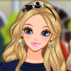 Leather Skirts - Play Makeover Games