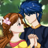 Fushigi Yugi  - Couple Dress Up Games