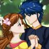 Fushigi Yugi  - Couple Dress Up Games