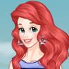 Ariel Marine Biologist  - New Dress Up Games